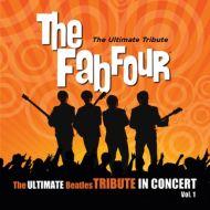 LIVE In Concert Vol. 1 CD