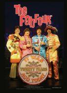 Sgt. Pepper Poster - 12x17
