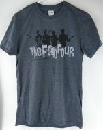 Silhouettes Grey Shirt (2017 Tour Shirt)